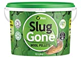 Vitax Ltd Slug Gone, 10 litre