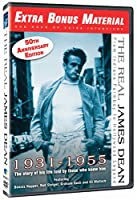 Real James Dean: From Indiana Farmboy to Hollywood [DVD] [Import]