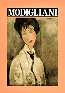 Modigliani (Great Modern Masters)