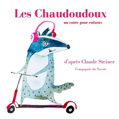 Couverture de Les Chaudoudoux