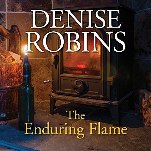 The Enduring Flame Titelbild