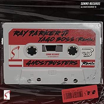 Ghostbusters Remix (Yago Boss Remix)