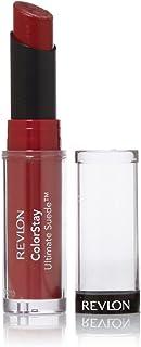 Revlon ColorStay Ultimate Suede Lipstick, Ingenue