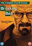 Breaking Bad - Season 04 [Reino Unido] [DVD]