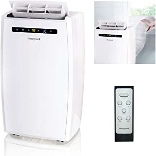 Honeywell MN10CESWW Environmental Appliance, Rooms Up To 350-450 Sq. Ft, White