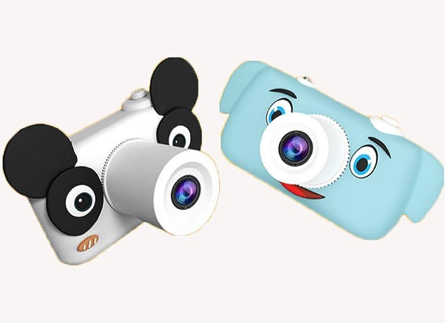 Camara Digital para Niños Video Niño Niña Cumpleaños USB HD Mini Camara Compacta Camara Infantil(Rosa)