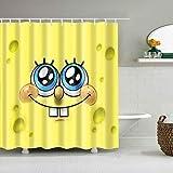 Citihomy Shower Curtain Liner for Bathroom...