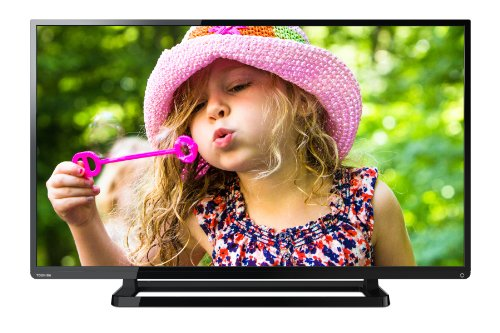 Toshiba 50L1400U 50-Inch 1080p 60Hz LED TV (Discontinued by Manufacturer)