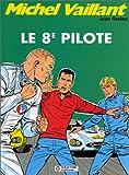 Michel Vaillant, tome 8 - Le 8e pilote