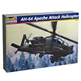 アメリカレベル 1/32 AH-64 アパッチ 04575 プラモデル
