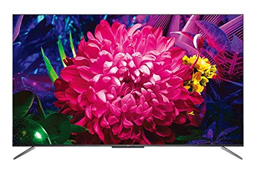 TCL 125.7 cm (50 inches) 4K Ultra HD Certified...