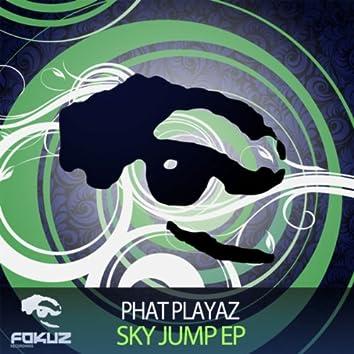 Sky Jump EP