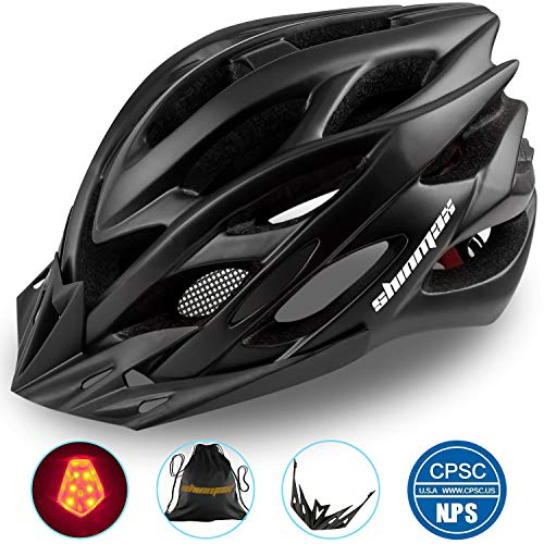 Shinmax Casco Especializado de la Bici...