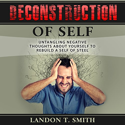 Deconstruction of Self cover art