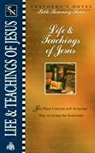 Best teachings of jesus summary Reviews