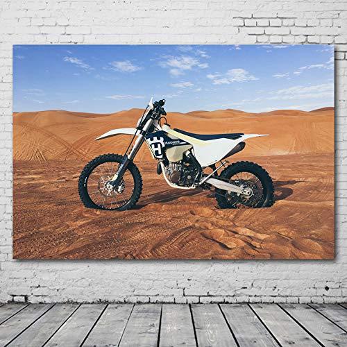 UHvEZ 1000pcs_Adult Puzzle_Motocross Deportivo_Rompecabezas de Madera Personalizados, imágenes Completas, Juguetes de Bricolaje para decoración de Adultos_50x75cm