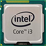 Amazon Renewed Intel Core i3 i3-4130 3.40 GHz Processor - Socket H3 LGA-1150 - Dual-core (2 Core) - 3 MB Cache