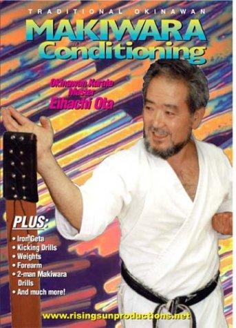 Traditional Okinawan Makiwara and Conditioning - d