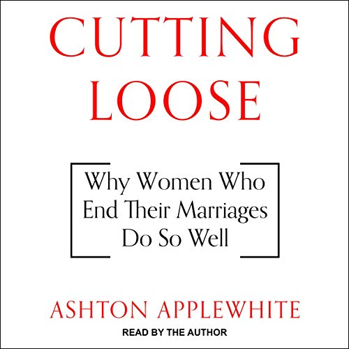 Cutting Loose  By  cover art