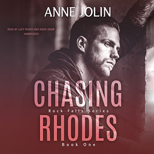Chasing Rhodes cover art
