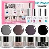 Dip Powder Nail Kit Acrylic Dipping Powder Set 761