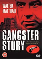 Gangster Story [DVD]