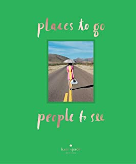 kate spade new york: places to go, people to see