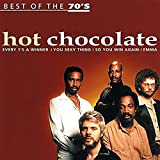 Songtexte von Hot Chocolate - Best of the 70's: Hot Chocolate