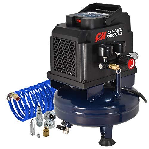 Campbell Hausfeld DC010010E Portable Air Compressor