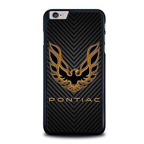 pontiac iphone case - 1