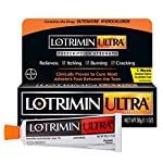Lotrimin Ultra Athlete's Foot Treatment