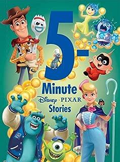 5-Minute Disney*Pixar Stories (5-Minute Stories)