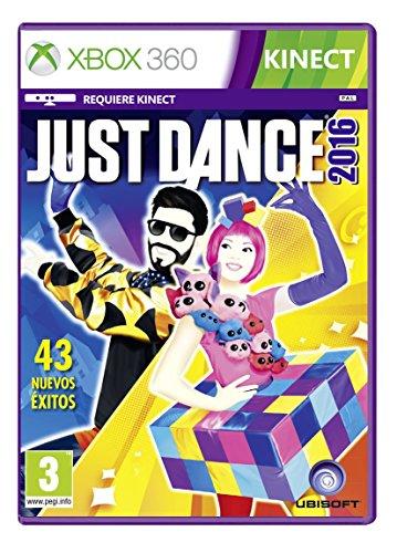 Jogo Just Dance 2016 Xbox 360