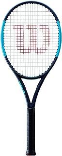Wilson Ultra 100 V2.0 Tennis Racquet (4_1/8)