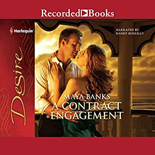 A Contract Engagement cover art