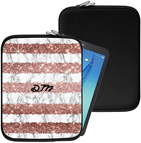 Personalisiert Marmor Neopren Tablethülle Hülle Tasche - (98) - Panasonic Toughpad JT-B1 (7