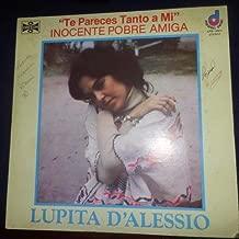 Best concierto de lupita dalessio Reviews