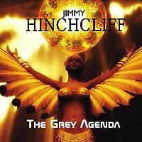Jimmy Hinchcliff