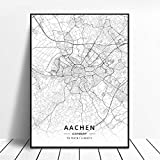 shuimanjinshan Moers Aachen Hamburg Darmstadt Ratingen