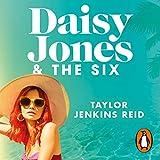 AUDIOBOOK of Daisy Jones & The Six: A Novel