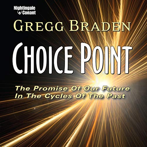 Choice Point cover art