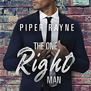 The One Right Man     Love and Order 2              Autor:                                                                                                                                 Piper Rayne                               Sprecher:                                                                                                                                 Alicia Hofer                      Spieldauer: 8 Std. und 35 Min.     44 Bewertungen     Gesamt 4,4