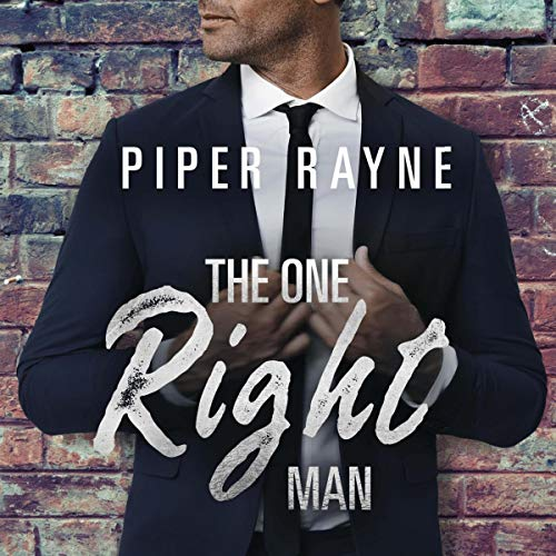 The One Right Man     Love and Order 2              Autor:                                                                                                                                 Piper Rayne                               Sprecher:                                                                                                                                 Alicia Hofer                      Spieldauer: 8 Std. und 35 Min.     116 Bewertungen     Gesamt 4,5