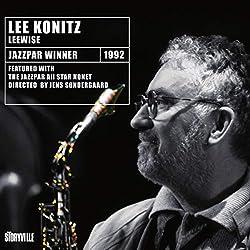 Leewise (Remastered 2020) -Jazzpar Winner 1992 / Lee Konitz