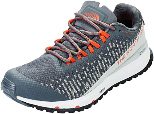 The North Face Ultra Swift Futurelight - Zapatillas de Trail Running para hombre Gris Size: 45 EU