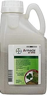 Armada 50 WDG Fungicide 2 lb Jug