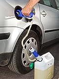 Westfalia Elekrische Pumpe Universal 2 in 1