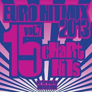 Euro Hit Mix - 2013 - Vol. 7