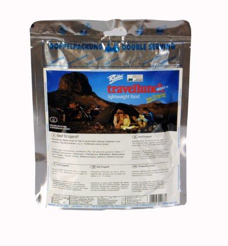 Travellunch Gerichte mit Fleisch 250 g (Ausführung: Kartoffel-Lauch mit Schinken)