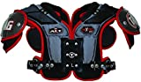 Top 10 Shoulder Pads for Offensives